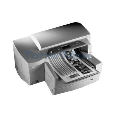 HP Color Printer 2500c